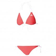 adidas - Women's Bwgri Solid Triangle Bikini - Bikini