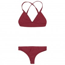 Bleed - Women's Eco Bikini - Bikini