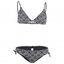 Rip Curl - Women's Coast To Coast Tri Set - Bikini