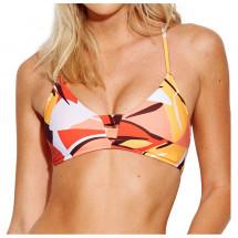 Seafolly - Cut Copy Multi Strap Bralette - Bikini top
