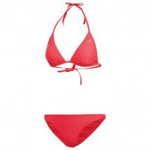 adidas - Women's BW Solid Bikini