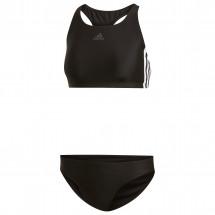 adidas - Women's Performance Fit 2-Piece 3S - Bikini