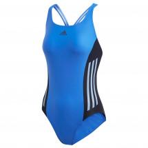 adidas - Women's Fit 1PC Colorblock - Maillot de bain
