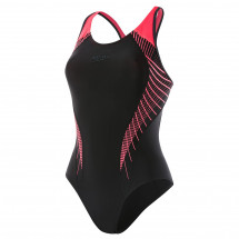 Speedo - Women's Fit Laneback - Badeanzug