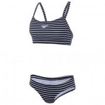Speedo - Women's Endurance+ Printed Thinstrap 2-Piece - Swimsuit