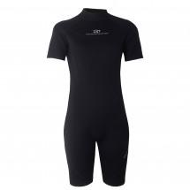 2117 of Sweden - Women's Shorty Wetsuit Aquahybrid 3/2 - Våtdräkt