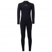 2117 of Sweden - Women's Wetsuit Aquahybrid 3/2 - Våtdräkt