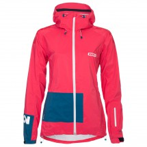 ION - Women's Shell Jacket Cosmic - Bike jacket