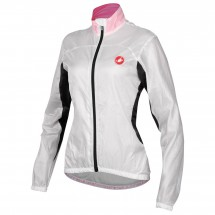 Castelli - Women's Velo Jacket - Bike jacket