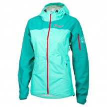 Qloom - Women's Glacier Peak 2.5 Layer Hoody Jacket