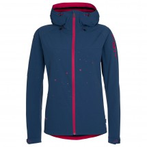 ION - Women's Softshelljacket Flow - Fahrradjacke