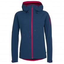 ION - Women's Softshelljacket Flow - Bike jacket