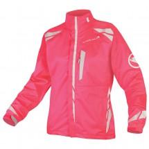 Endura - Women's Luminite 4 in 1 Jacket - Pyöräilytakki