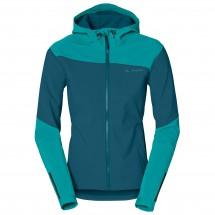 Vaude - Women's Chiva Softshell Jacket - Pyöräilytakki