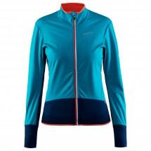 Craft - Women's Belle Wind Jersey - Bike jacket