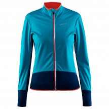 Craft - Women's Belle Wind Jersey - Fahrradjacke