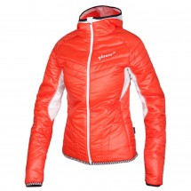 Qloom - Women's Insulation Jacket Honey - Fahrradjacke