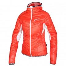 Qloom - Women's Insulation Jacket Honey - Bike jacket