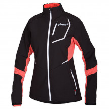 Qloom - Women's Jacket Heart - Fahrradjacke