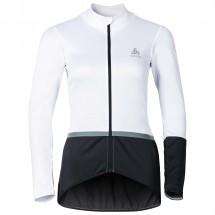Odlo - Women's Mistral Logic Jacket - Bike jacket