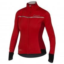 Castelli - Women's Trasparente 3 Jersey FZ - Pyöräilytakki