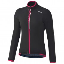 Shimano - Stretch-Windbreakerjacke Damen - Fietsjack