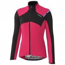 Shimano - Winter Thermal-Langarmtrikot Damen