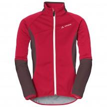 Vaude - Women's Resca Softshell Jacket - Fietsjack