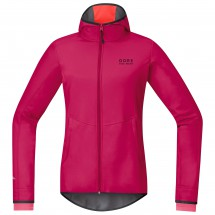 GORE Bike Wear - Element Lady Windstopper Soft Shell Hoody