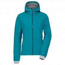 Vaude - Women's Chiva Softshell Jacket II - Fietsjack