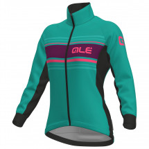 Alé - Women's Solid Sinuosa Jacket - Cycling jacket