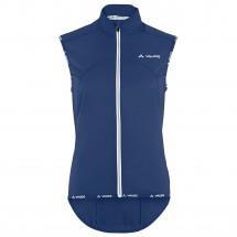 Vaude - Women's Air Vest II - Fietsbodywarmer