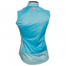 Fanfiluca - Women's Combo Light - Cycling vest