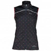 Maloja - Women's NahaM. Ws Vest - Cycling vest