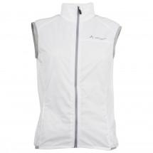 Vaude - Women's Air Vest III - Fietsbodywarmer