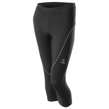 Löffler - Women's Bike-Hose Tour 3/4 - Pantalon de cyclisme