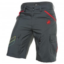 Local - Women's Pebbles Shorts - Pyöräilyhousut