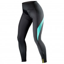 Mavic - Women's Aksium Thermo Tight - Pantalon de cyclisme