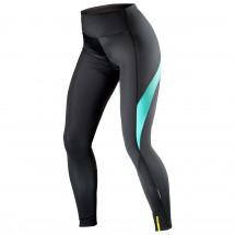 Mavic - Women's Aksium Thermo Tight - Pantalon de cyclisme