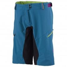 Scott - Women's Progressive LS/Fit Shorts w/ Pad - Fietsbroe