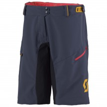 Scott - Women's Progressive LS/Fit Shorts w/ Pad