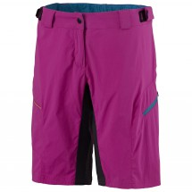 Scott - Women's Trail Flow LS/Fit Shorts w/ Pad - Pantalon d