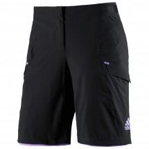 adidas - Women's Trail Race Shorts - Pyöräilyhousut