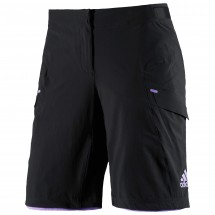 adidas - Women's Trail Race Shorts - Pyöräilyhousut