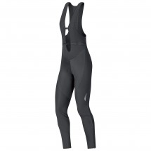 GORE Bike Wear - E Lady WS Soft Shell Bibtights+