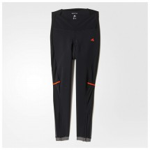 adidas - Women's Supernova Bib Tight Warm - Pantalon de cycl
