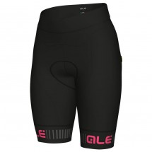 Alé - Women's Shorts Solid Traguardo - Velohose