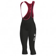 Alé - Women's Solid Winter Bibknickers - Cycling bottoms