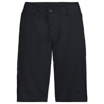 Vaude - Women's Ledro Shorts - kurze Velohose