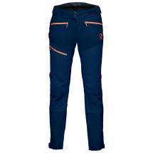 Norrøna - Women's Fjørå Flex1 Pants - Cycling bottoms